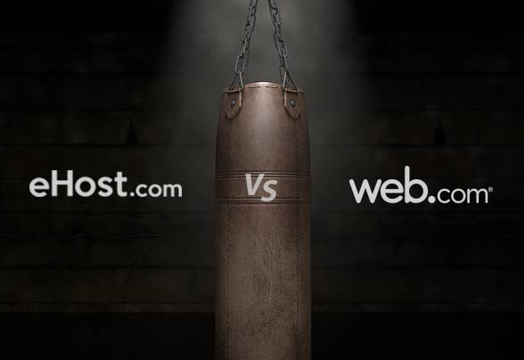 eHost vs Web.com