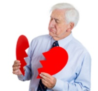 Why some seniors never fall in love