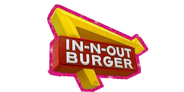 Mature singles in California love In-N-Out Burger