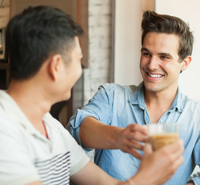 Gay dating etiquette 101: questions