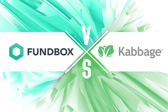 Business Loans battle for SMBs: Fundbox vs Kabbage