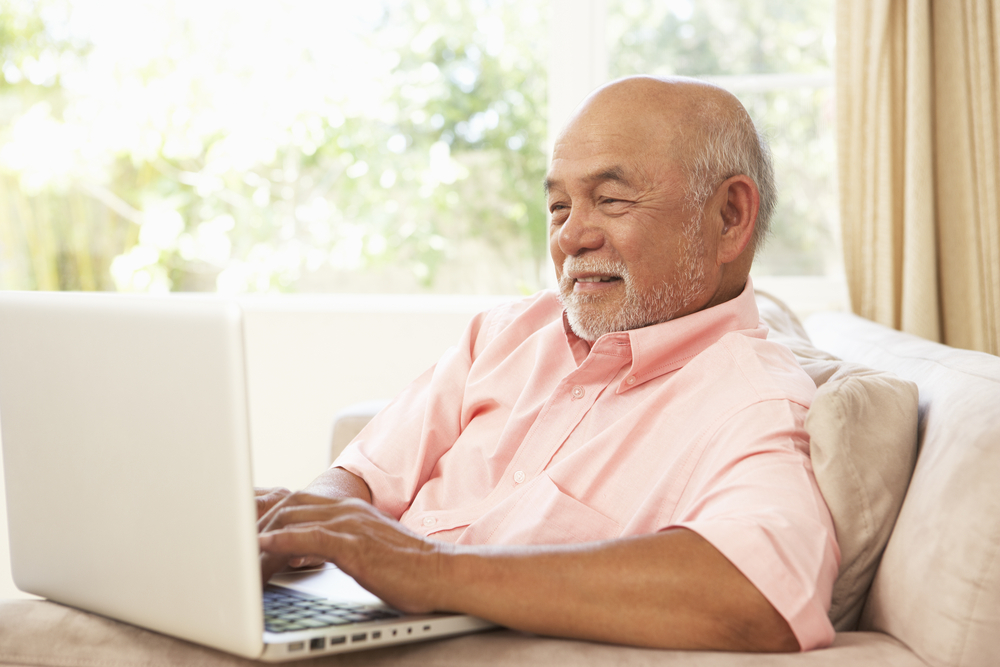 Online dating sites for seniors do exist