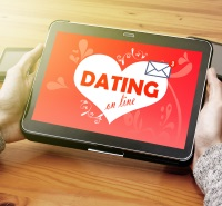 Seniors and Online Dating