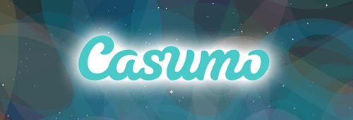 Casumo is a fun place to start your casino gaming journey