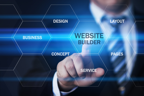 The best premium website builders
