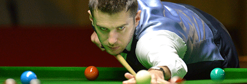 Mark Selby has won the Snooker UK Championship twice