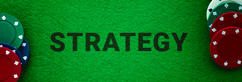 Blackjack betting strategies