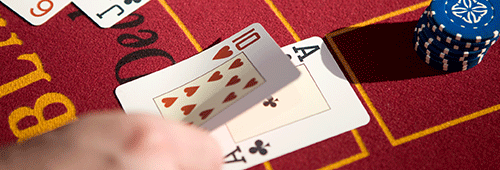 There are many blackjack strategies, including the Oscar Betting System and Martingale Betting System