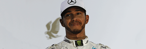 Lewis Hamilton won the Abu Dhabi Grand Prix in 2011, 2014 and 2016
