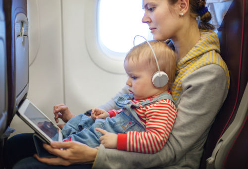 Are your personal details safe when flying? A VPN can help