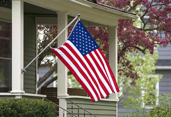 Helping military families buy home