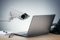 You are being watched while online. Learn how to stay protected.
