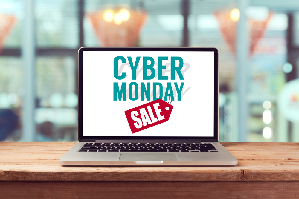 Finding Cyber Monday Best Deals