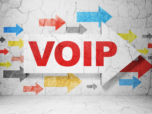 Let voip connect you quickly and easily