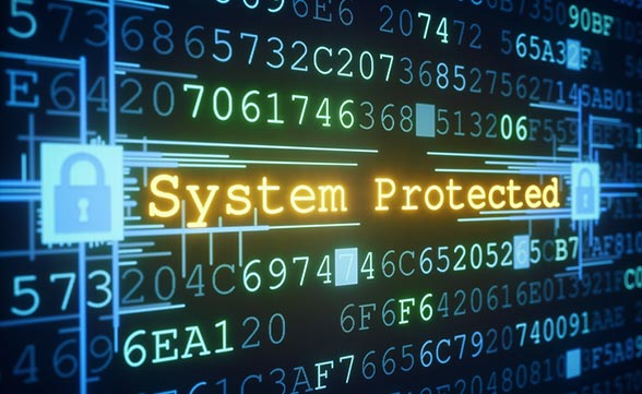 Protect your system from malware