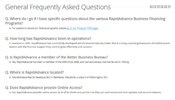 Get Flexibility with a RapidAdvance Business Loan - A Review