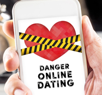 Stay Safe When Dating Online By Using Safety Tips