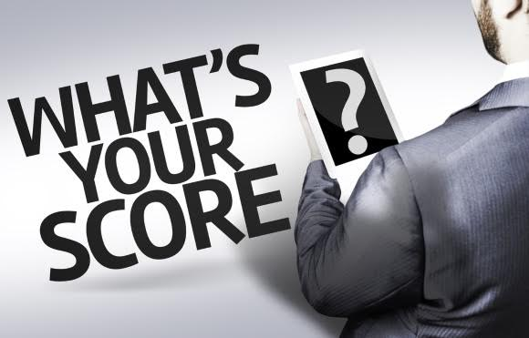 A good credit score is a strong indication that you can be trusted to pay back the loan. Do you know your credit score?