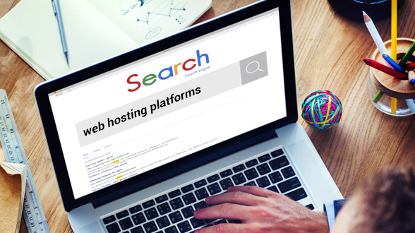 What to look for when choosing a hosting provider
