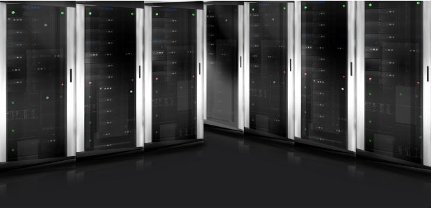 Servers for SSD Web Hosting