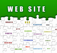 First Website Terms to Know
