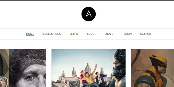 Web design blogs – Abuzeedo