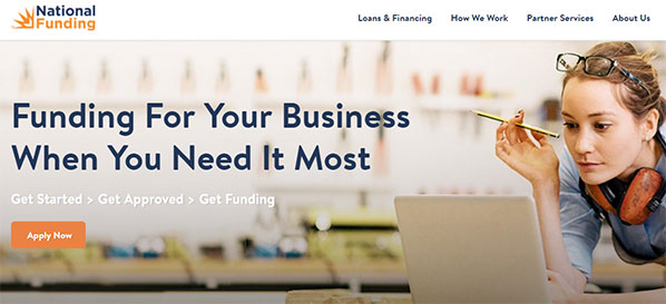 Efficient Lending Solution for Small Business