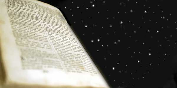 Astrology and the Bible are very well connected