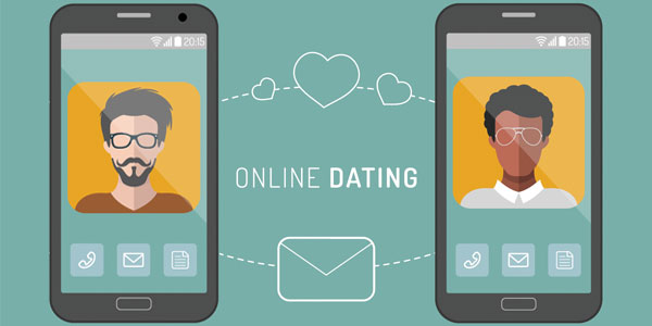gay dating facts: most singles meet online