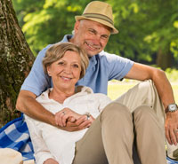 Top 5 senior dating questions answered