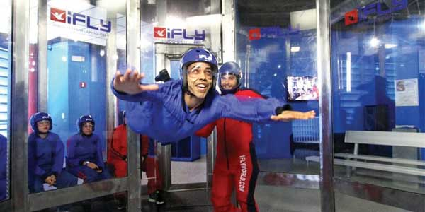 Dallas singles dating at iFly