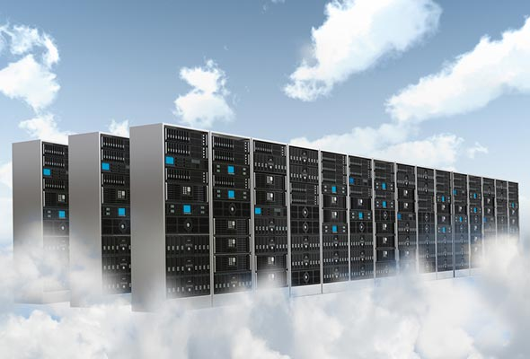 Choose a hosting provider with at least 99.9% uptime