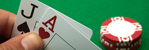 Improve your blackjack skills with our helpful tips
