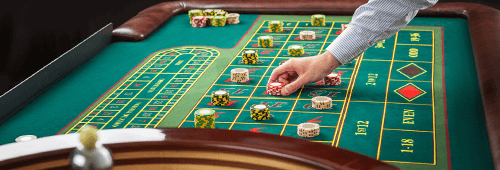 Improve your skills with our roulette tips