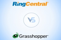 RingCentral vs Grasshopper battle