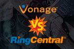 vonage vs ringcentral business voip