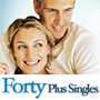 Forty plus Singles