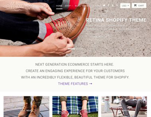 Shopify Template 2