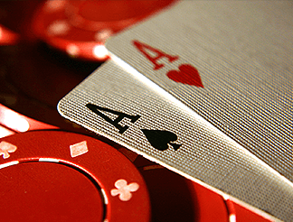 Casinos and The Art of Online Gambling