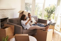 The best lenders for first-time home buyers