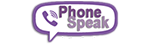 PhoneSpeak