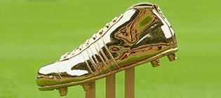 World Cup 2018 Golden Boot