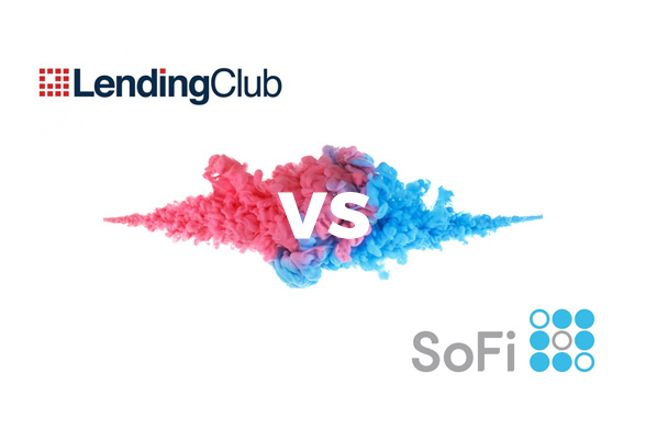 SoFi vs. Lending Club: Personal loan companies compared