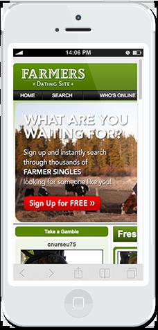 free farmer dating sites internet dating photographer