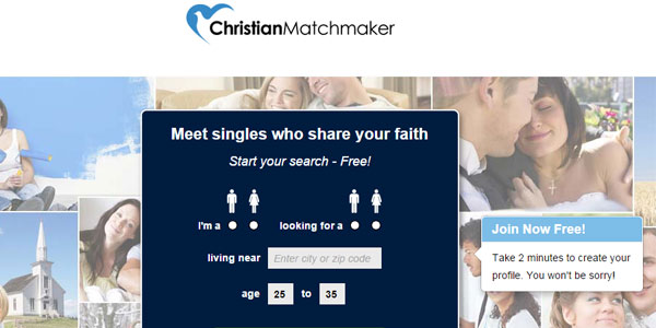 Christianmatchmaker com reviews