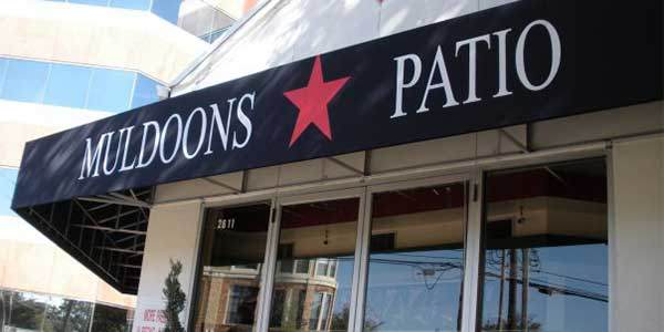 Dating scene in Houston: Muldoon's Patio