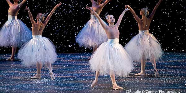 Fun dates in Phoenix - Ballet Under The Stars