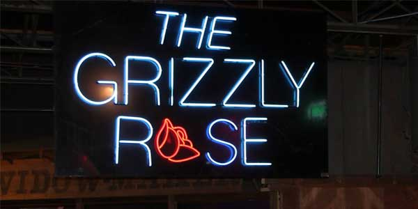 Dates in Denver at Grizzly Rose