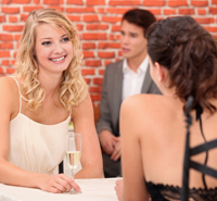 Lesbian first date tips for women