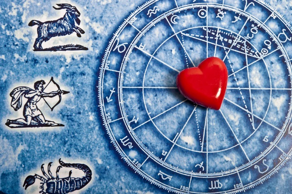 Best love matches according to astrology